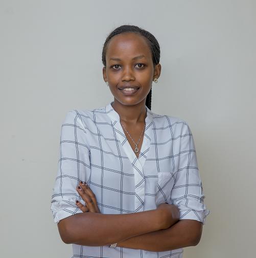 Fridah Ishimwe