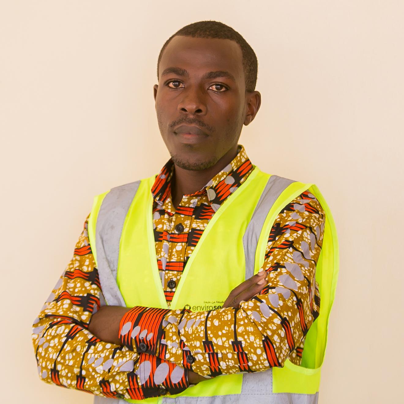 Ferdinand Nsengiyumva