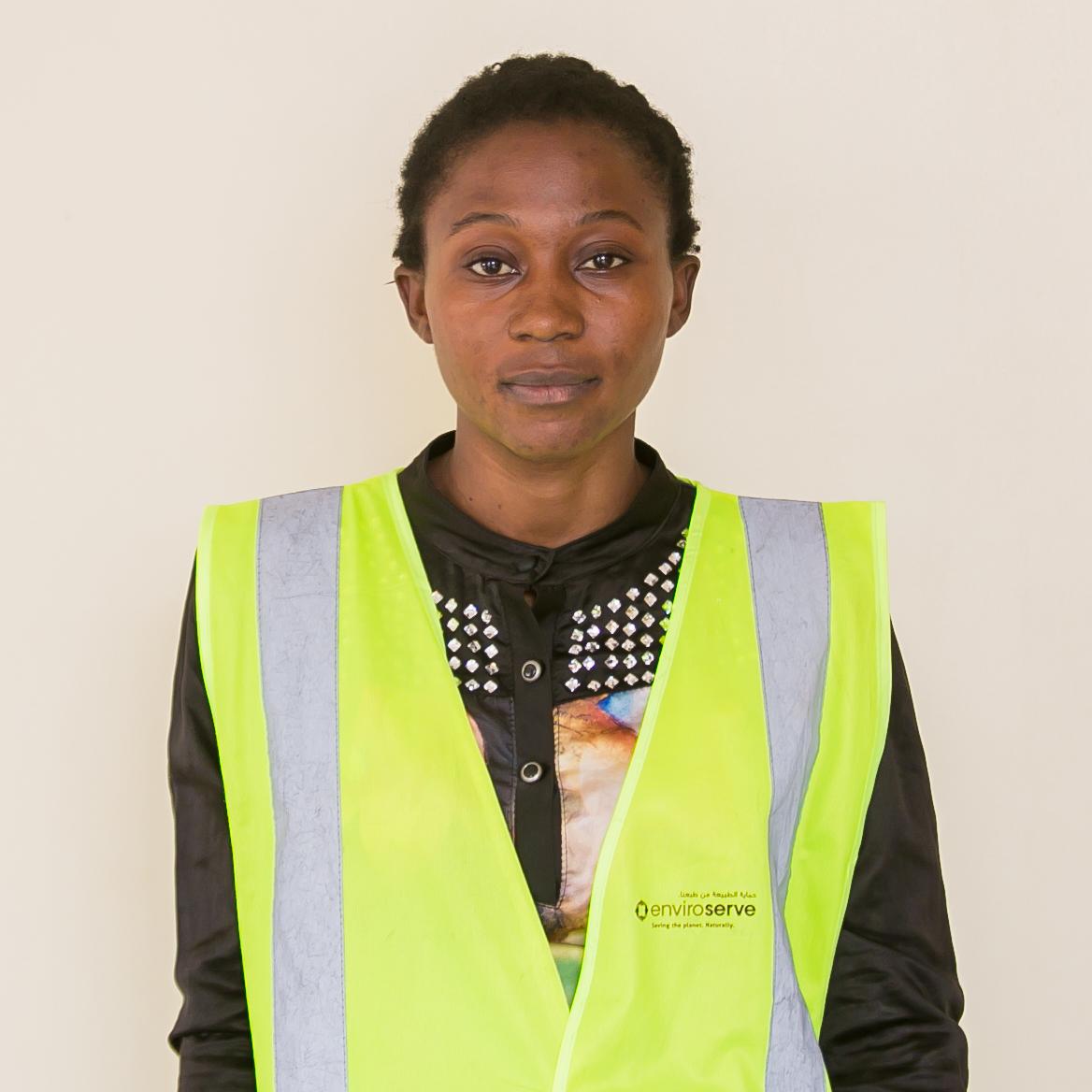 Marie Josee Uwamahoro
