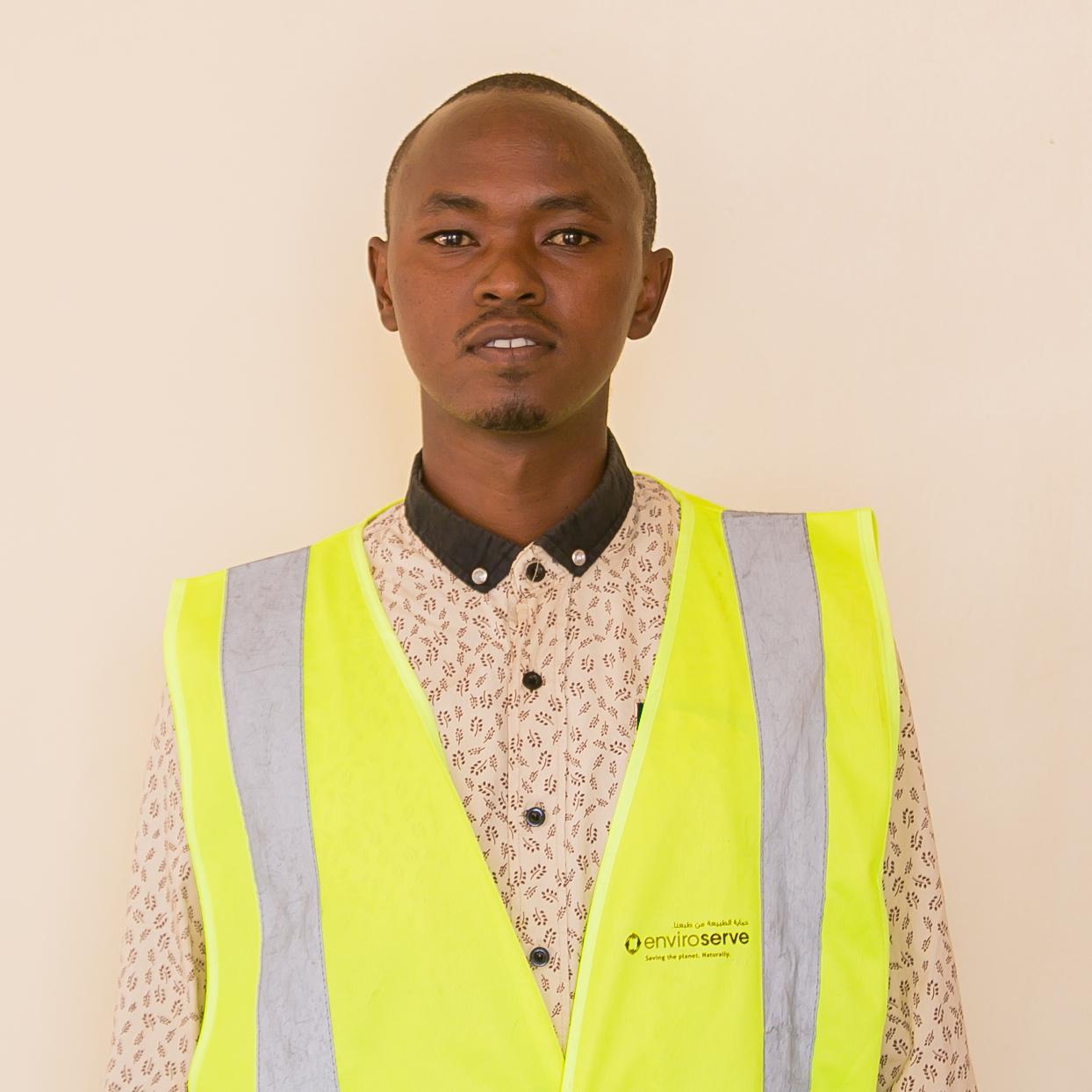 Emmanuel Biziyaremye